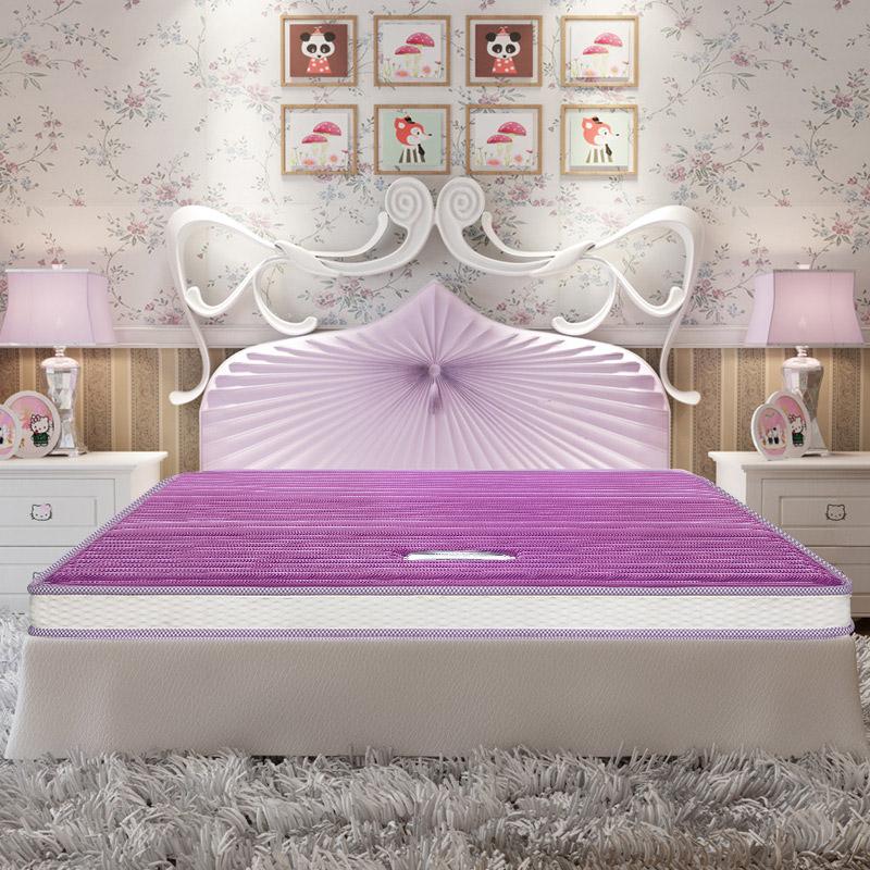慕思儿童床垫海绵1.5m 榻榻米027S